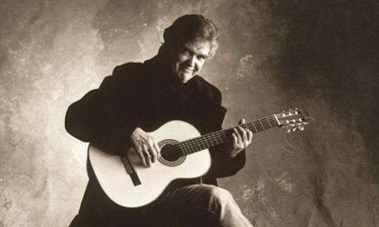 Guy Clark 2001