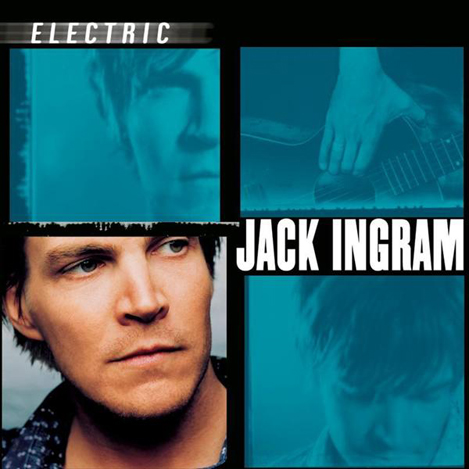 Jack Ingram Electric