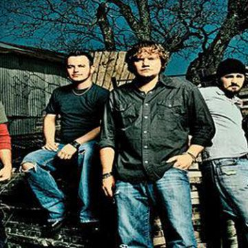 Randy Rogers Band 2006