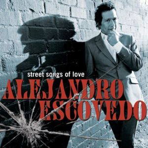 Alejandro Street Songs of Love