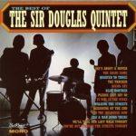 Best of Sir Douglas Quintet