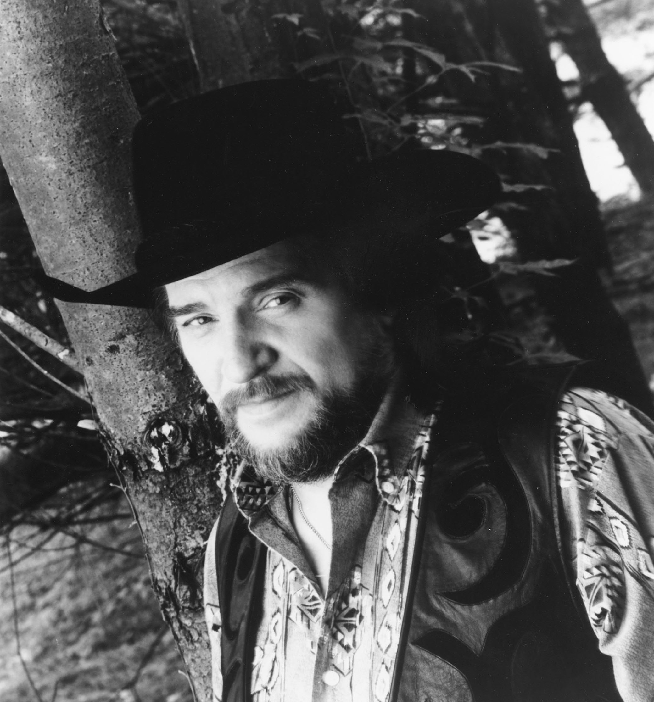 ac2c179205055 Waylon in the  90s (Photo by David Roth Sony BMG Music Entertainment)
