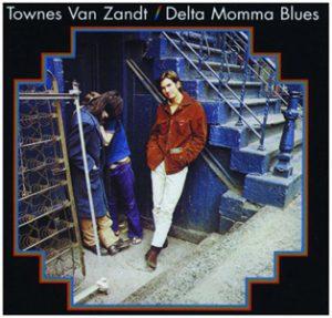 Delta Mama Blues