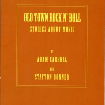 Old Town Rock N Roll