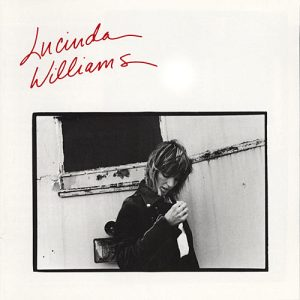 Lucinda Williams (self titled)