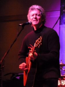 Rodney Crowell (Photo by D.C. Bloom)
