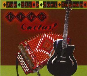 Live Cactus