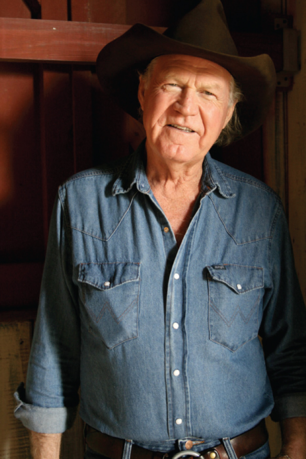 billy joe shaver - photo #48