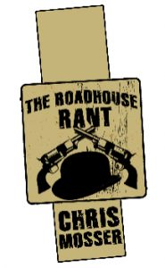 Roadhouse Rant Logo