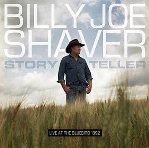 Storyteller Live at the Bluebird