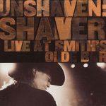 Unshaven Shaver