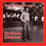 REK No Kinda Dancer