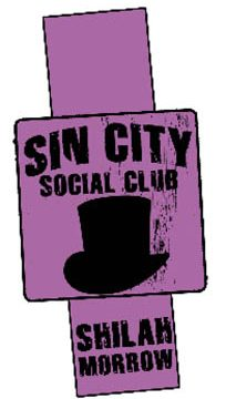 Sin City Social Club Logo