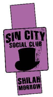 Sin City Social Club Logo