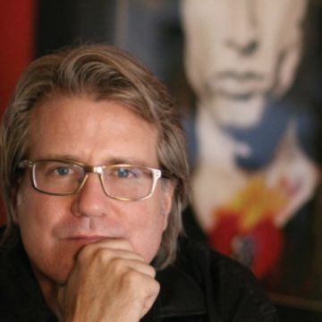 Bill Stidham (Photo by Melissa Webb)