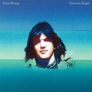 Gram Parsons Grievous Angel