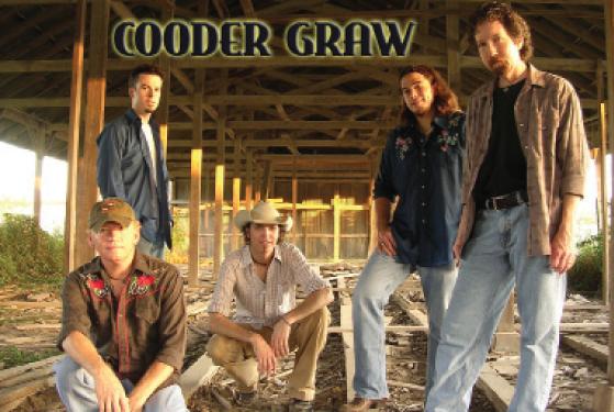 Cooder Graw 2012