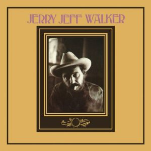 Jerry Jeff Walker Jerry Jeff Walker