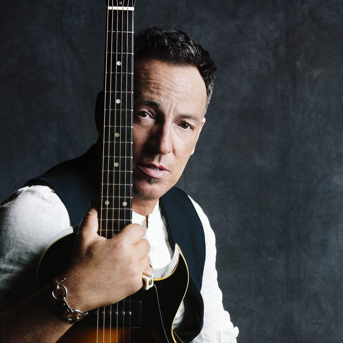 Bruce Springsteen (Photo by Danny Clinch)