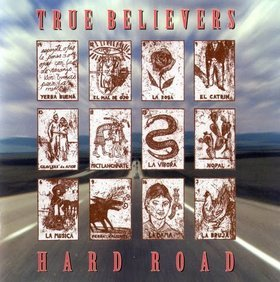 Hard Road CD