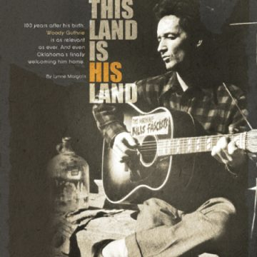 Woody Guthrie Main