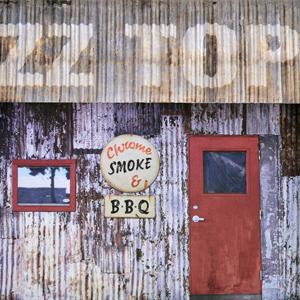 Chrome Smoke BBQ
