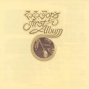 ZZ Top's First Album