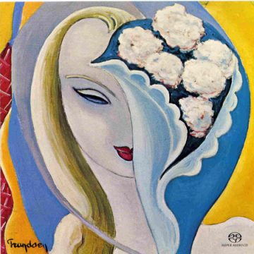 Derek and the Dominos Layla and Other Assorted Love Songs