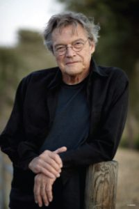 Terry Allen by Pinto Bertelli