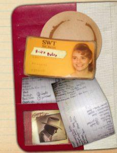 Rita Ballou ID