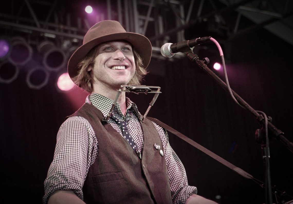 Todd Snider Featured Image