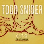 Todd Snider Peace Love Anarchy