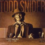 Todd Snider That Was Me