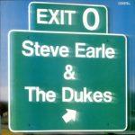 Steve Earle Exit 0