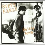 Steve Earle Guitar Town