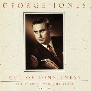 Cup of Loneliness CD