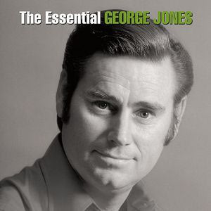 Essential George Jones CD