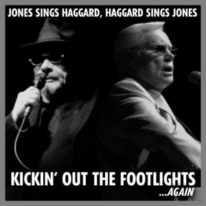 Kicking Out the Footlights