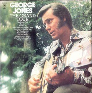 The Grand Tour CD