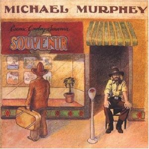 Cosmic Cowboy Souvenir Album