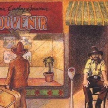 Cosmic Cowboy Souvenir Album Crop