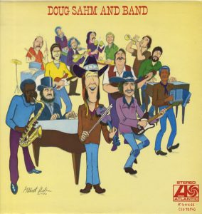 Doug Sahm & Friends