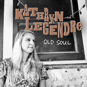 Kathryn Legendre CD