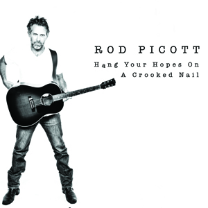 Rod Picott CD