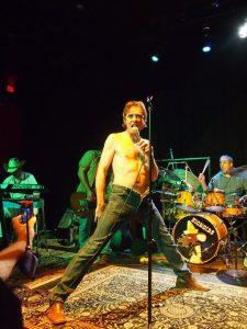 Jeff Smith at the Kessler in Dallas. (Photo courtesy Saustex Media)