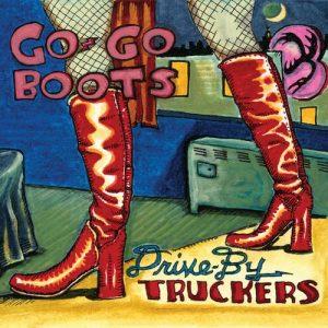 DBT Go Go Boots