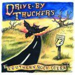 DBT Southern Rock Opera