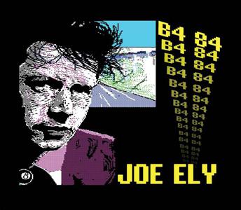 Joe Ely B484