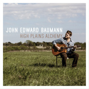 John Edward Bauman High Plains