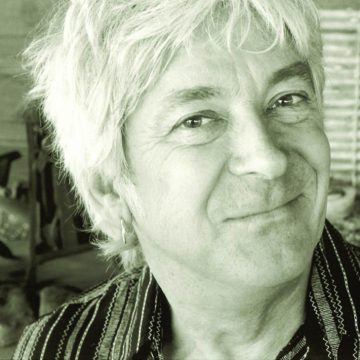 "Ian ""Mac"" McLagan (Photo by John Carrico)"